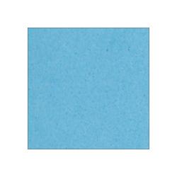KMN5925 Dekoračná guma svetlomodrá