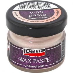 PEN-4430 Bielozlatá chameleon vosková pasta 20ml