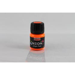 PEN-AN16477 - Akryl farba Oranžová  neónová 30ml