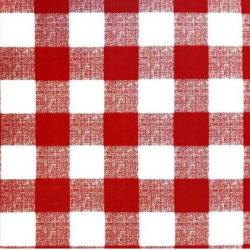 TAP-13852 Tapeta Squares Red 45cm x 15m