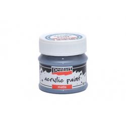 PEN-20991 Farba akryl Vintageblue matná 50ml