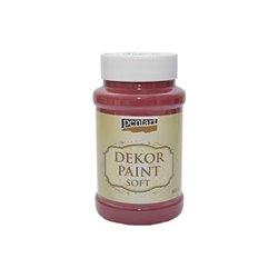 PEN-22722 bordová dekoračná farba 500ml