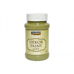 PEN-22724 olivová dekoračná farba 500ml