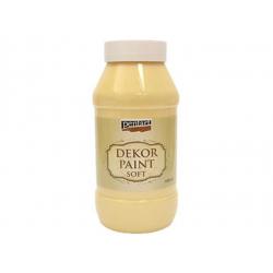 PEN-22732 žltá dekoračná farba 1000ml