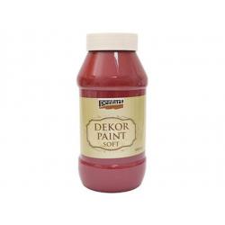 PEN-22735 bordová dekoračná farba 1000ml