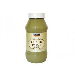 PEN-22737 olivová dekoračná farba 1000ml