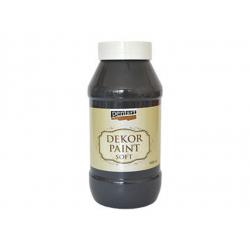 PEN-22739 čierna dekoračná farba 1000ml