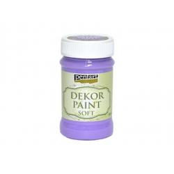 PEN-25226 fialová dekor farba 100ml
