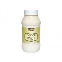 PEN-25237 krémová dekoračná farba 1000ml