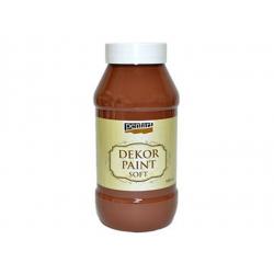 PEN-25238 hnedá dekoračná farba 1000ml