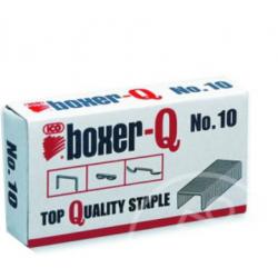 ICO-BQNo.10  spony Boxer-Q do zošívačky 10mm 1000ks