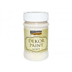 PEN-21627 krémová dekoračná farba 100ml