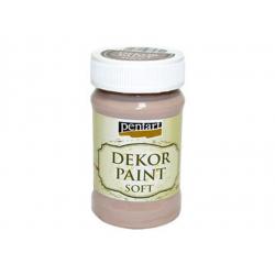 PEN-21632 mliečna čokoláda dekoračná farba 100ml