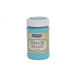 PEN-21646 tyrkysmodrá dekor farba 100ml