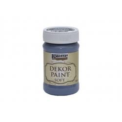 PEN-21648 indigo dekoračná farba 100ml