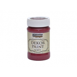 PEN-21477 burgundy dekoračná farba 100ml