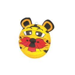 ND9027  Lampión tiger - 26x17,5cm