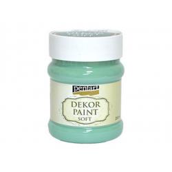 PEN-21665 tyrk.zelená dekoračná farba 230ml