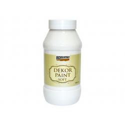 PEN-22730 biela dekoračná farba 1000ml