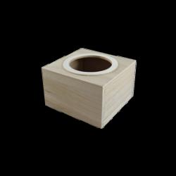 PEN-14341 Držiak na servítky 12x12x7,5cm