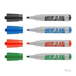 ICO-FMXXL M Flipchart marker modrý