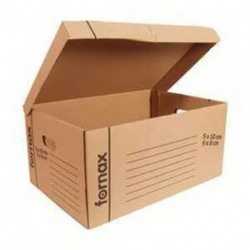 F-41280 Archivačná krabica  540x360x253mm