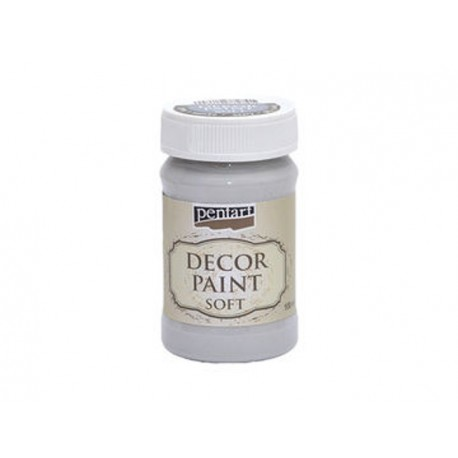 PEN-21639 sivá dekor farba 100ml