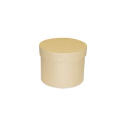 PED-7580/KC04P Okrúhly box 10x8cm