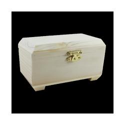 PEN-19968 Drevený box 13x8x8cm