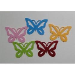 CFA-116  Motýle