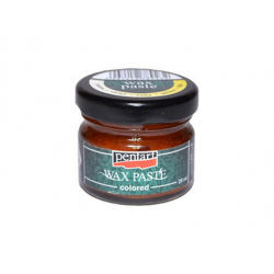 PEN-26672 žltá wax pasta 20ml