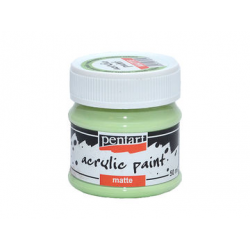PEN-20993 Mochitozelená farba akryl matná 50ml