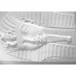PEN-24674 Sádrová forma Tutanchamón