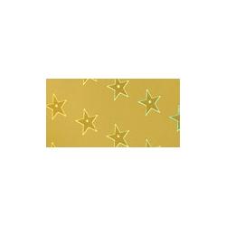FOL-A3301005 zlt.hviezdy holograffický pap. 230 g