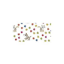 FOL-A4703 A4 Dekor papier 270g Psy a mačky