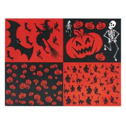 FOL-5640/A  Halloween 50x70cm 300g papier