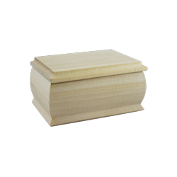 PEN-19963 Box drevený 14x10x5,5cm
