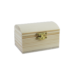 PEN-19972 Box drevený 17x11x8cm
