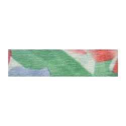 KP-52  Krepový papier 0,5x2m Kvety