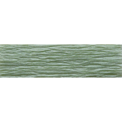 KP-102 Zelený pearl krep.papier