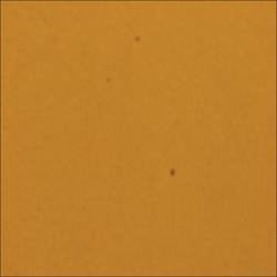 KMN10848 Dekoračná guma A4 2mm slnečnožltá