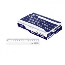 ES-837808 Pravítko 15cm box 50 ks