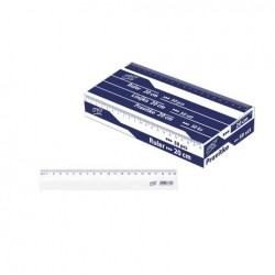 ES-837811 Pravítko 20cm box 50 ks
