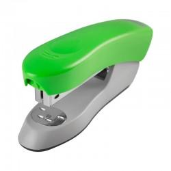 ES-85572 Zošívačka-2201-GN plastová, na 25 listov, zelená