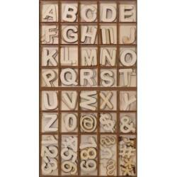 CFBABC Displej – abeceda z dreva