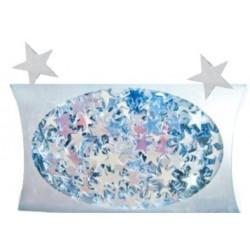 AN1926-1 hviezdy mix konfety 20g/1cm