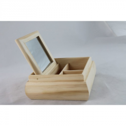 PED-11277  Box so zrkadlom 18x14x5cm