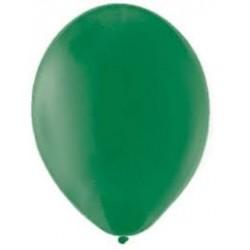 PF-20521 Zelené balóny 50ks/23cm na Hélium