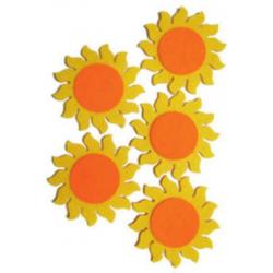 CFA-027  Slnko