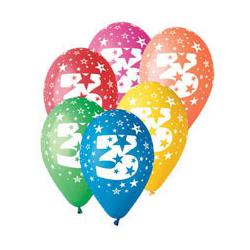 G301489 5ks balón 30cm nar.3